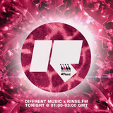 "Diffrent Music ""Rinse FM Show - 27th Dec 2013"" [Dexta & Kolectiv]"
