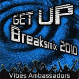 Get Up! Breaksmix 2010