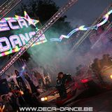 Live @ Deca Dance Liège 04-10-2015