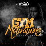 Gym Motivation Vol.1 - DJ J STAR