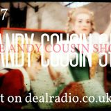 The Andy Cousin Show 15-02-2017