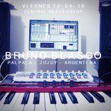 CentralBeatsJujuy@Bruno Blasco (NoMix)