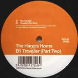 The Haggis Horns - The Traveller (Pied Piper Special Disco Mix)