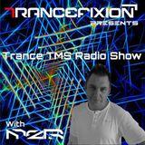 Trancefixion pres.Tiger Music Style Radio Show Mixed by Martin Thomas aka M2R