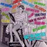 NOBSTERS BEATS SHOW 40 ( DJ ROCKIN SPECIAL )