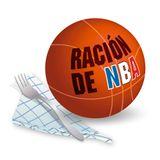 Racion de NBA: Ep.261 (10 Abr 2016)