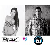 Axelo PODCAST GUESTMIX The DLV - Djane Lucii (CZ) #001 [AVAILBLE ON ITUNES]