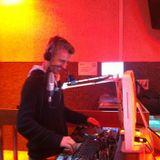 Sesión completa grabada en los estudios de ClubFmMallorca el 17 de Diciembre del 2013