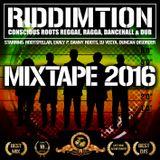 Riddimtion Mixtape 2016