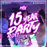 Mix quino Party [ Dj Frank ] 2017
