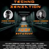 Techno Sensation DJ Joris Voorn  04-06-2016 Rind Radio