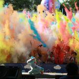 Partydul KissFM ed435 sambata - ON TOUR The Color Run Dream Tour Timisoara