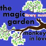 Magic Library Music Garden Part 2