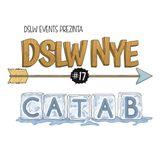 cataB @ DSLW NYE #17 @ Dupa Ski la wU