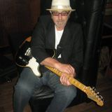 Steve Brosky at Dave Phillips edition of Rocking the Valley on 10/29/2015