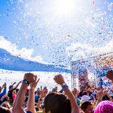 AFTERSKI MIX 2015 DJ ROBS MIX
