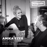 Very special chats and a live performance with the beaut Annique on Reprezent Radio 3/12/18