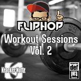 DJ Fliphop - Workout Sessions Vol. 2