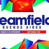 FRANCO CINELLI - CREAMFIELDS BA 2013