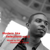 Modern Ska Selections vol.1