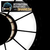 Shane 54 - International Departures 383