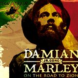 special Damian Marley