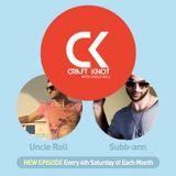 Subb-an @ Craft Knot Radioshow,Proton Radio (23-03-2013)