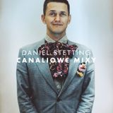 Daniel Stetting - promo mix @ Canalia Night 15 with Deetron (17.11.2012)