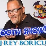 "DJ REY BORICUA ""SALSA ES LO QUE HAY"" 100th SHOW ON SALSA WARRIORS!"