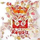 Royalz Recordz Chill Sesh #1 - 4/20/17 - 1 hour mix