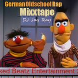 Jay Ray´s German Oldschool Rap Mixtape