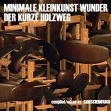 Minimale Kleinkunstwunder September 2010