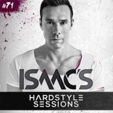 Isaac's Hardstyle Sessions #71 (July 2015)