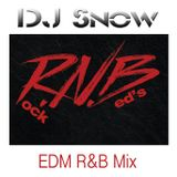 DJ Snow - Rock N Bed's (EDM R&B Mix)