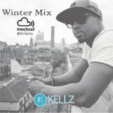 Winter Mix (Trap N' Hop Vol. 2) - By DJ Kellz