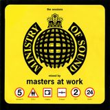 Masters At Work ‎live @ Ministry of Sound Session 5 (1995)