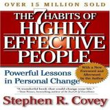 Part 1 - The 7 Habits Of Highly Effective People - Stephen R. Covey