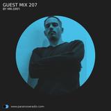 Guest Mix #207 - Mr. Orfi