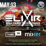 elixir - House Heads Radio UK - Wed May 13th