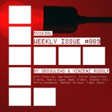 Weekly Issue 09