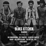 THE BLUES KITCHEN RADIO: 22 SEPT 2014