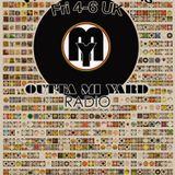 Vintage Reggae, DJ & Dub - Vinyl session www.omyradio.net 24/06/16