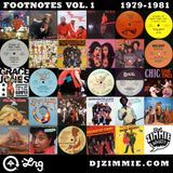 DJ Zimmie - Footnotes Vol. 1 (1979-1981) (2013)
