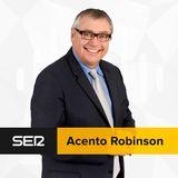 Acento Robinson: 'El amateur que venció a los africanos' (27/05/2018)