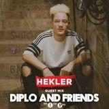 HEKLER - Diplo & Friends 2019.01.13.