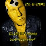 Let's Go CLUBBIN (22-11-2013)