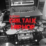 1211 - Girl talk Hip Hop Mixtape