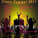Claudio Lentini - Crazy Summer Compilation 2011