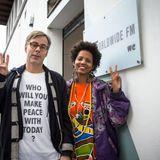 Felix Buxton (World Peace Day Special) // 21-09-17