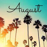 Seasons of Poetry - August Summer Poems